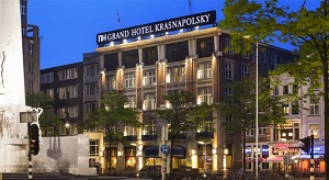 Nh grand hotel krasnapolsky zoyo travel for Hotel amsterdam economici piazza dam